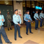 ASF personnel thrash passengers at Islamabad Airport