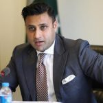Zulfi Bukhari says opposition's unconstitutional steps against govt not to be tolerated