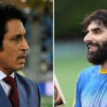 Ramiz Raja slams Misbah for selecting Musa and Nasim for tough Australia tour