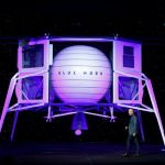 Richest man, aerospace giants team up for moon landing contract