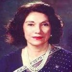 Begum Nusrat Bhutto's eighth death anniversary observed