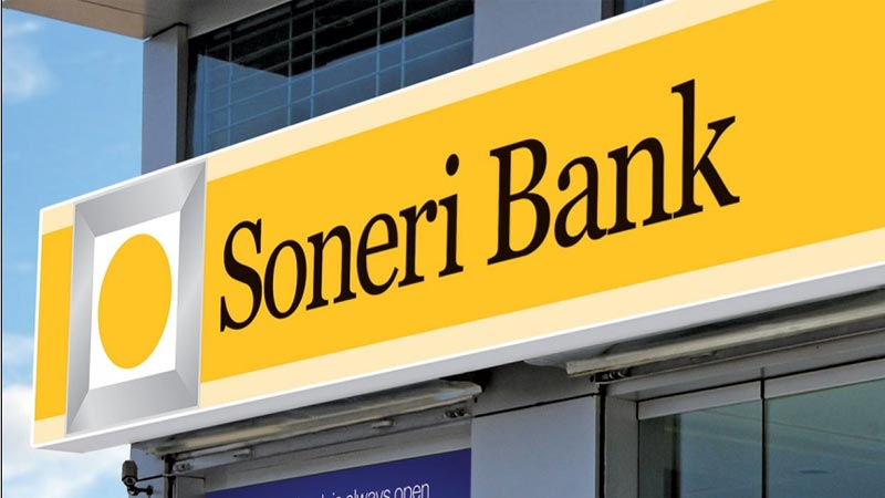 Soneri Bank announces year-end results for 2019