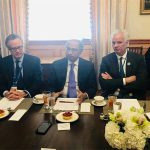Pakistan briefs global financial institutions about state of economy, reforms process
