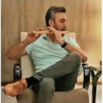 Adnan Siddiqui pays homage to Pakistani soldiers