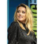 Amber Heard slams Instagram for double standard on nudity