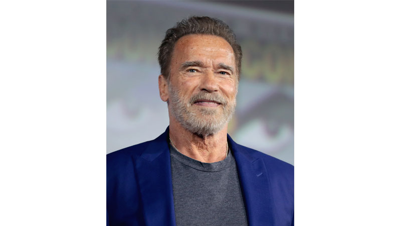 Arnold Schwarzenegger's special gesture for Indian YouTube star