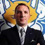 Leicester still have 'work to do' to finish in top four, says Rodgers