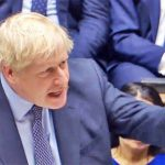 British MPs force Johnson to seek new Brexit delay