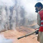Dengue virus looms over Punjab as province reports 34 cases in a day