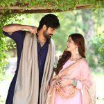 Azekah Daniel and Mirza Zain Baig discuss their characters from 'Malaal-e-Yaar'