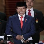 Indonesia president may delay cabinet announcement to Wednesday