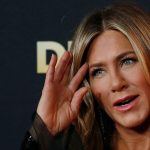 Jennifer Aniston admits she stalked everyone on Instagram before joining