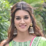 Kriti opens up on #MeToo Movement