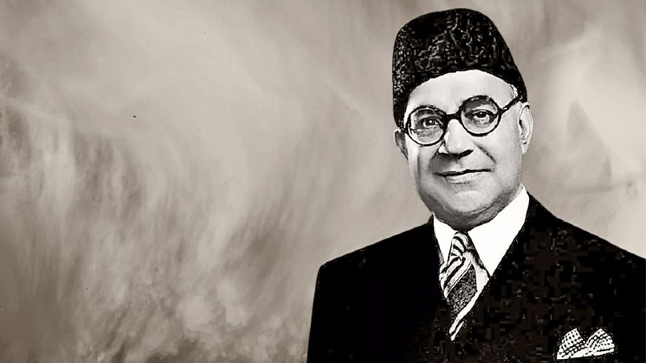 Liaquat Ali Khan's death anniversary observed - Daily Times