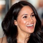 Meghan addresses facing backlash as a new mom in rare interview