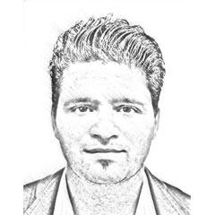 Syed Fawad Ali Shah