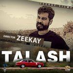 Talash could be the first feature film on malnutrition: Zeeshan Khan