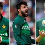 Amir, Shadab and Shaheen picked in The Hundred draft