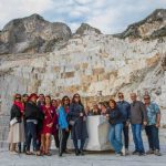 Top event and wedding planners around the world spend a week in Tuscany