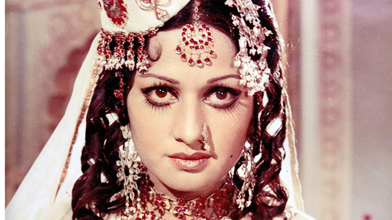 Rani: top class heroine of Pakistani cinema's golden era — Part I