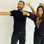 Faizaan Ahab Dance ready to release its first Pakistani dance cover