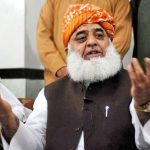 IHC dismisses petitions seeking ban on JUI-F's 'Azadi March'