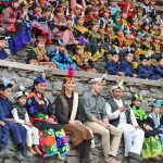 Royal couple visits Chitral, witnesses climate-hit glacier