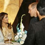 William is a real life Prince Charming: Mehwish