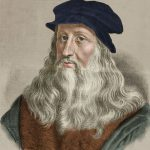 Leonardo da Vinci honoured 500 years later