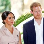 Fans call out Prince Harry and Meghan's latest Instagram post