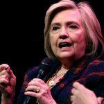 'Shameful' for UK not to publish Russia meddling probe: Hillary Clinton