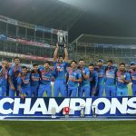 Chahar's record-breaking six-for-seven helps India clinch T20I series