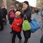 Chemical attack on school in China injures 51 children, 3 teachers