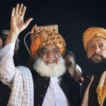JUI-F's Plan B takes protest nationwide