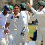 Rawalpindi, Karachi to host test cricket against Sri Lanka