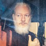 Will Julian Assange Die In Prison?
