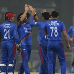 Karim, Janat sparkle as Afghanistan upset West Indies to level T20 series