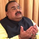 Altaf Hussain seeks asylum, financial help from India