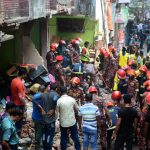 At least 7 die, 25 hurt in Bangladesh gas pipeline explosion