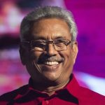 Gotabaya Rajapaksa, Sri Lanka's new 'Terminator' president