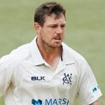 James Pattinson suspended for first Pakistan Test after conduct breach