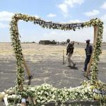 Last remains of Ethiopian plane crash victims buried, families say little notice given