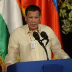 Life taking 'toll on my health': Philippines' Duterte