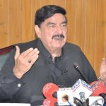 Imran's followers won't accept any safe passage for looters: Sh Rasheed