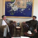 Italy assures support for promoting sustainable tourism in Pakistan