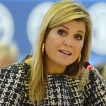 Queen Maxima of Netherlands to visit Pakistan from Nov 25-27