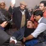 Sheikh Rashid admitted to hospital due to chest pain