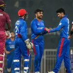 Gurbaz's half-century leads Afghanistan to T20 series victory over Windies