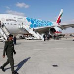 Boeing, Airbus kept in suspense over big Dubai jet deals