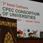 CPEC to help expand industrial base, exports of Pakistan: Khusro